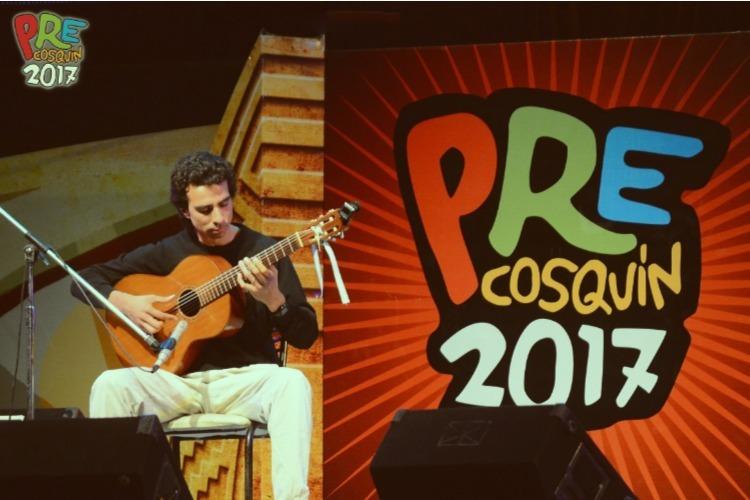 Pico Rubio Pre Cosquin
